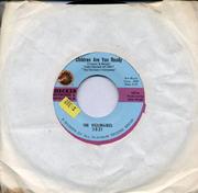 "The Violinaires Vinyl 7"" (Used)"