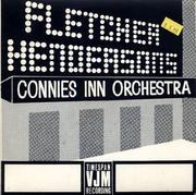 "Fletcher Hendersons Connies Inn Orchestra Vinyl 7"" (Used)"