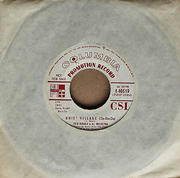 """Pete Rugolo And His Orchestra Vinyl 7"""" (Used)"""