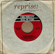 "Harry James & Orchestra Vinyl 7"" (Used)"