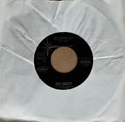 "June Christy Vinyl 7"" (Used)"