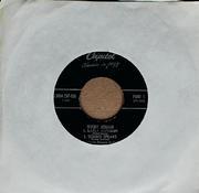 "Woody Herman & His Orchestra Vinyl 7"" (Used)"