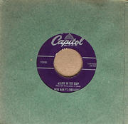 """Pete Daily's Chicagoans Vinyl 7"""" (Used)"""