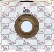 "Les Paul Vinyl 7"" (Used)"