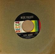 """Earl Grant Vinyl 7"""" (Used)"""