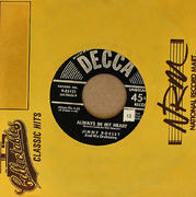 """Jimmy Dorsey And His Orchestra Vinyl 7"""" (Used)"""