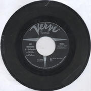 "Kai Winding & Orchestra Vinyl 7"" (Used)"