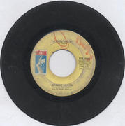 "Johnnie Taylor Vinyl 7"" (Used)"