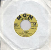 """Tex Beneke And His Orchestra Vinyl 7"""" (Used)"""