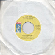 "The Staple Singers Vinyl 7"" (Used)"