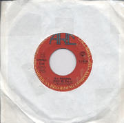 "D.J. Rogers Vinyl 7"" (Used)"