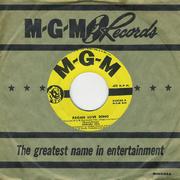 """Howard Keel Vinyl 7"""" (Used)"""