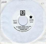"""Frankie Laine Vinyl 7"""" (Used)"""