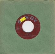 """Pee Wee Russell Vinyl 7"""" (Used)"""