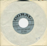 """Bob Crosby And His Orchestra Vinyl 7"""" (Used)"""