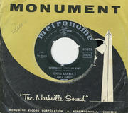 "Chris Barber's Jazz Band Vinyl 7"" (Used)"