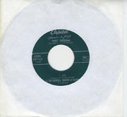 """Paul Whiteman And His Orchestra Vinyl 7"""" (Used)"""