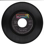 "Three Dog Night Vinyl 7"" (Used)"