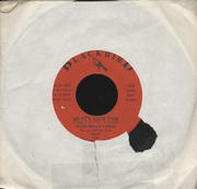 "Willie Welch's Band Vinyl 7"" (Used)"