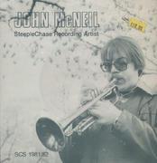 """John McNeil Vinyl 7"""" (Used)"""