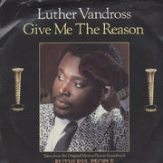 "Luther Vandross Vinyl 7"" (Used)"