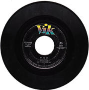 """George Girard And His New Orleans Five Vinyl 7"""" (Used)"""