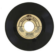 "Bobby Womack / Patti LaBelle Vinyl 7"" (Used)"