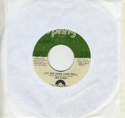 "Joe Simon Vinyl 7"" (Used)"
