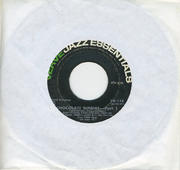 "Peterson / Getz / Edison / Mulligan Vinyl 7"" (Used)"