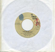 "The Pointer Sisters Vinyl 7"" (Used)"
