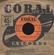 """Teresa Brewer Vinyl 7"""" (Used)"""