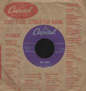 """Axel Stordahl Vinyl 7"""" (Used)"""