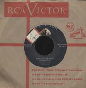 """The Three Suns Vinyl 7"""" (Used)"""