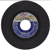 "The Supremes Vinyl 7"" (Used)"