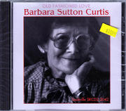 Barbara Sutton Curtis CD