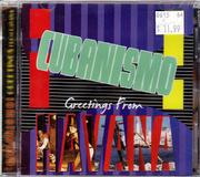Cubanismo CD