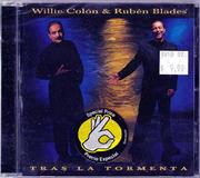 Willie Colon CD