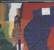 Andrew Cyrille CD