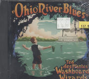 Ted Des Plantes' Washboard Wizards CD