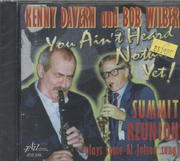 Kenny Davern CD