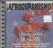 Afrocubanismo Live! CD