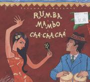 Rumba Mambo Cha-Cha-Cha CD