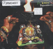 "Lee ""Scratch"" Perry CD"