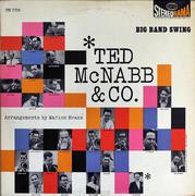 """Ted McNabb & Co. Vinyl 12"""" (Used)"""