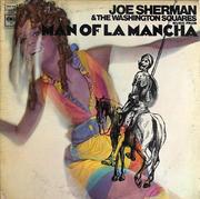 """Joe Sherman & The Washington Squares Vinyl 12"""" (Used)"""