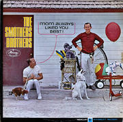 "The Smothers Brothers Vinyl 12"" (Used)"