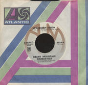 """Ozark Mountain Daredevils Vinyl 7"""" (Used)"""