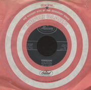 "Patti Page Vinyl 7"" (Used)"