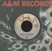 """Gato Barbieri Vinyl 7"""" (Used)"""