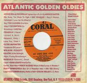 "Johnny Desmond Vinyl 7"" (Used)"